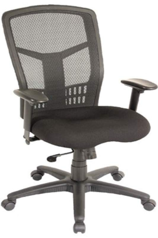 Gray Computer Chair